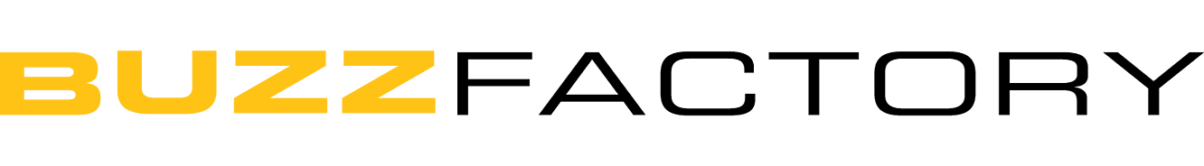 BuzzFactory Logo Palm Springs California Addiction Treatment Marketing