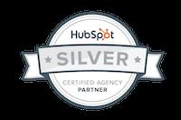 Hubspot Silver Partner
