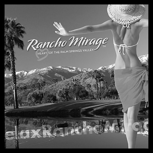 City of Rancho Mirage