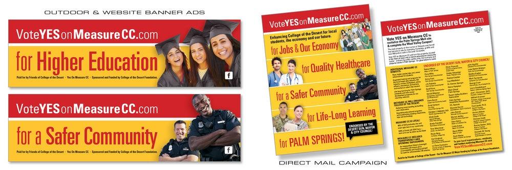 Measure CC Campaign